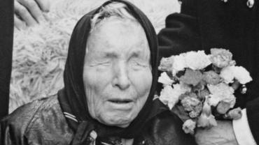 31 януари - 108 години от рождението на Ванга