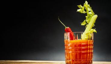Блъди Мери - коктейлът на всички времена