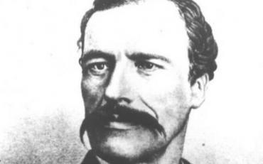 2 април 1821 г. - Роден е Георги Раковски