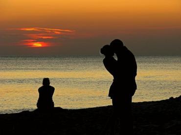 8 признака, че вашият партньор вече не ви обича