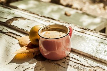 Здравословна алтернатива на сутрешното кафе