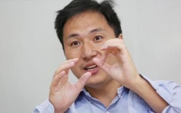 Китайският учен, който създаде генно модифицирани бебета, е заобиколил законите