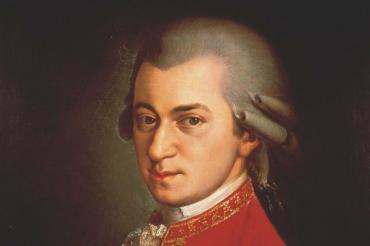 27 януари - Годишнина от рождението на Моцарт