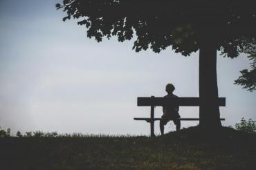 Самотниците имат психологическо предимство