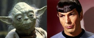 Научната причина Йода да е по-мъдър от Спок