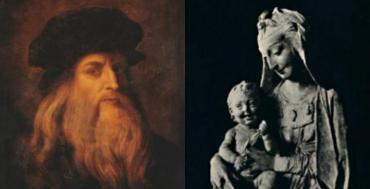 Единствената завършена скулптура на Леонардо да Винчи окончателно идентифицирана