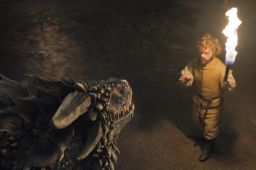 Любимите сцени на актьорите от Игра на тронове