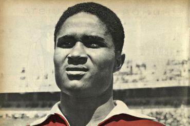 5 януари - 5 години от смъртта на Еузебио