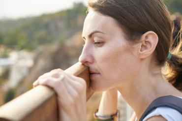Ако наш близък страда от депресия?