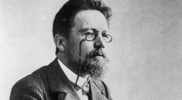 29 януари - 159 години от рождението на Антон Чехов