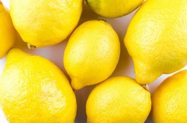 Любопитно за лимоните