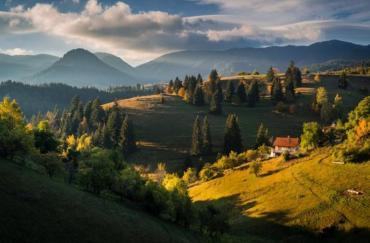 Произход на имената на българските планини