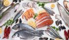 Морските риби - щипка здраве