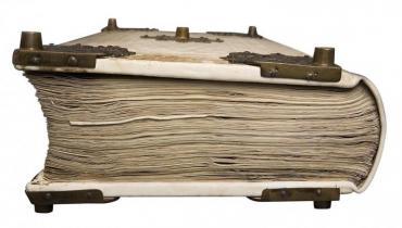 Кодекс Гигас – най-огромният и мистериозен ръкопис в света