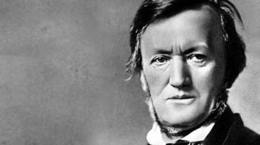 13 февруари 1883 г. - почива Рихард Вагнер