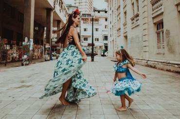 Защо танците са толкова полезни за деца