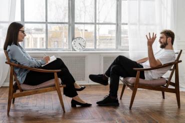 7 начина да извлечем повече от терапевтичните си сесии